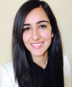Eman Hijab Headshot