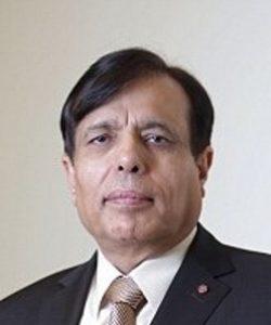 Kailash Chand